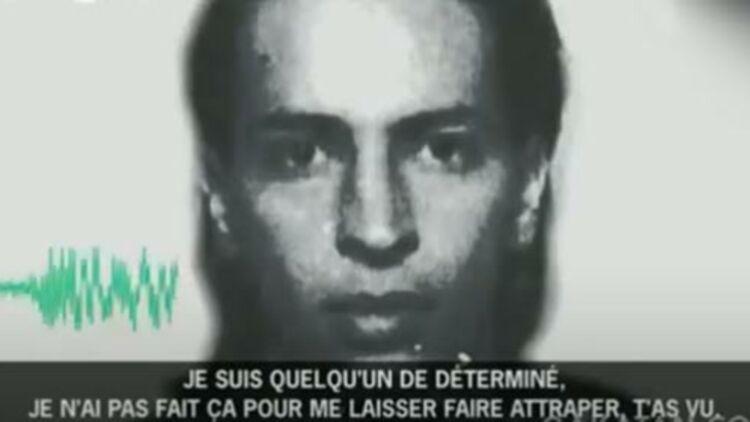 """Capture d'écran de l'extrait vidéo de """"Sept à huit"""" diffusé sur rutube, le Youtube russe."""