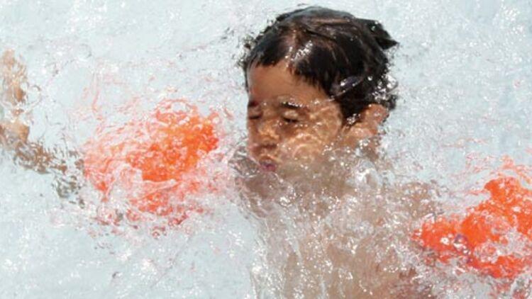 12 enfants de moins de six ans ont été victimes d'une noyade accidentelle depuis le 1er juin 2012,selon l'Invs. © REUTERS