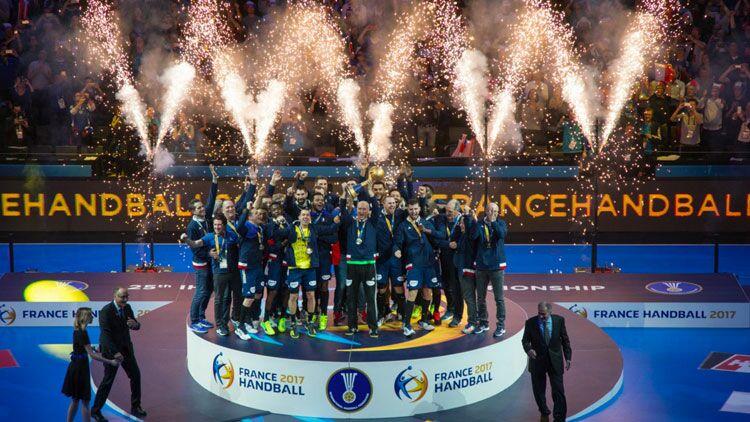 handball, experts, champions du monde