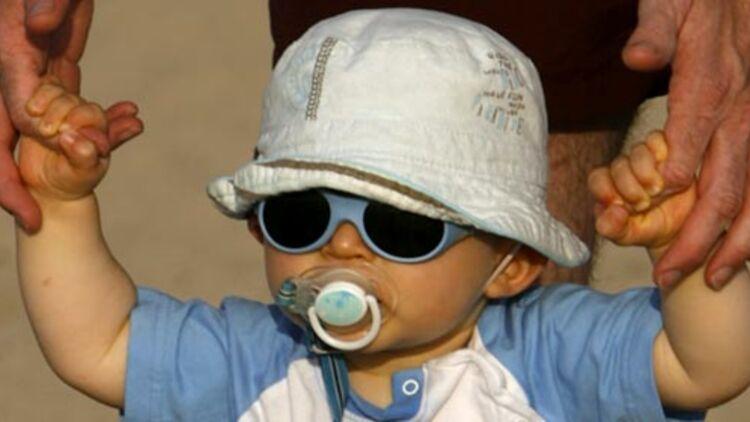 les tétines des petits garçons les empêcherait de s'épanouir émotionnellement selon une étude américaine © REUTERS
