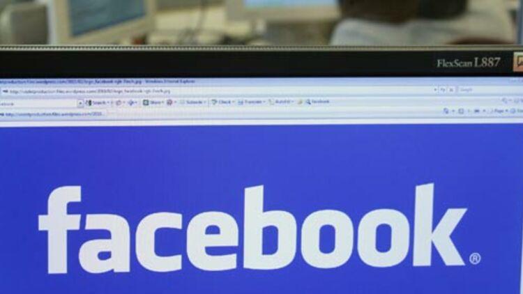 La panique a semé Facebook lundi 24 septembre alors que des internautes ont déclaré voir des messages privés apparaitre dans leur timeline. © REUTERS