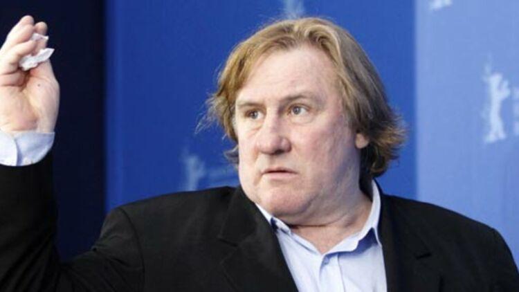 Gérard Depardieu s'est renseigné sur la procédure pour obtenir la nationalité belge, ce dimanche 16 décembre 2012, a affirmé le maire de Néchin, village belge où s'est établi l'acteur. © REUTERS