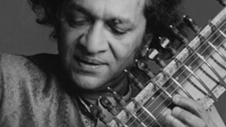 Ravi Shankar, via flickr cc license by twm1340