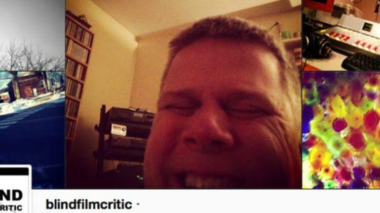 capture d'écran du compte instagram de Tommy Edison