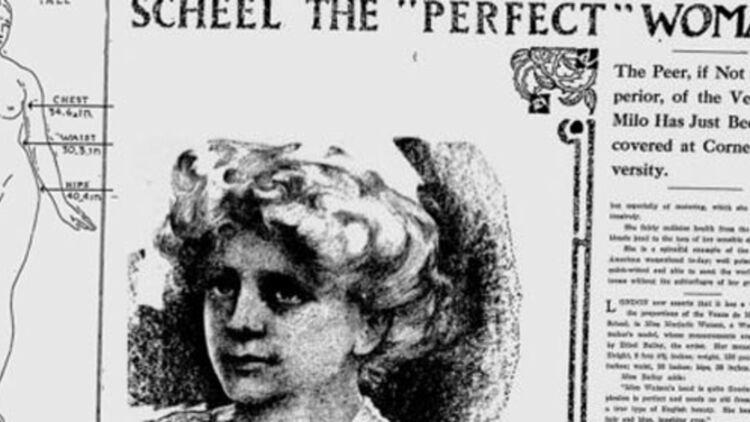 Extraits du Journal The Star, 2 février 1913. Montage © Quoi.info