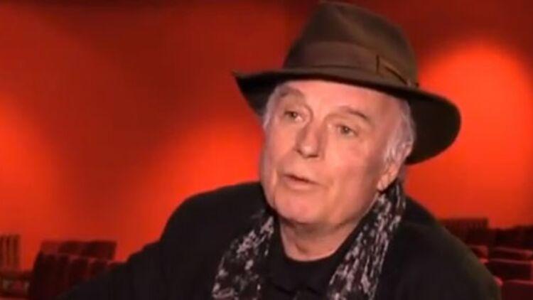 Jérôme Savary - Image : capture d'écran d'une interview vidéo de Visioscène, via Youtube.