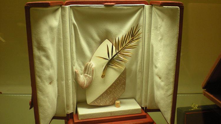 Palme d'or, Festival de Cannes