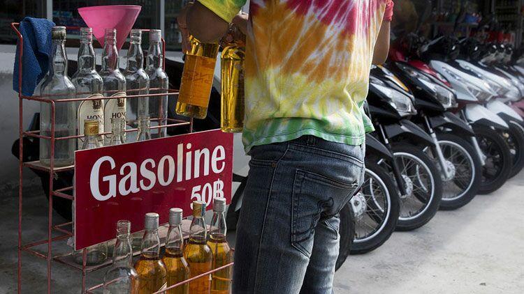alcool, essence, carburant
