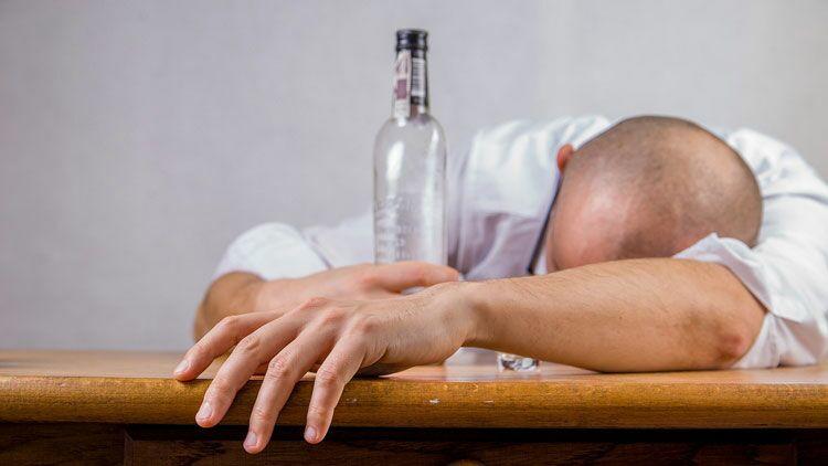 Digestifs, alcool
