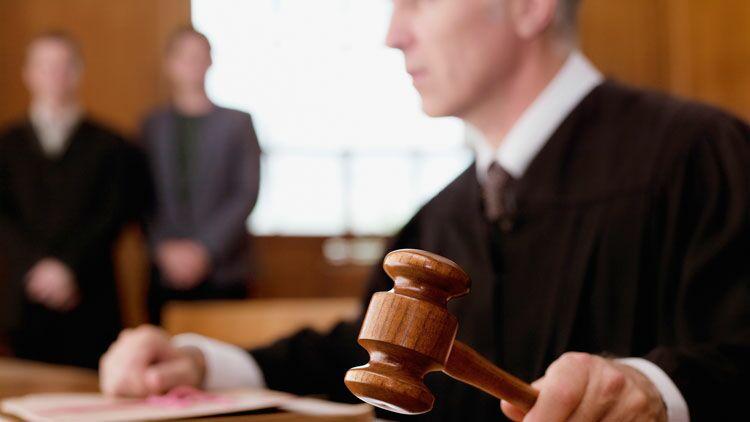 marteau, juge, justice