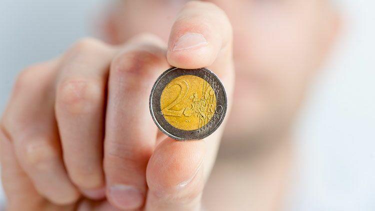 pile ou face, pièce de monnaie
