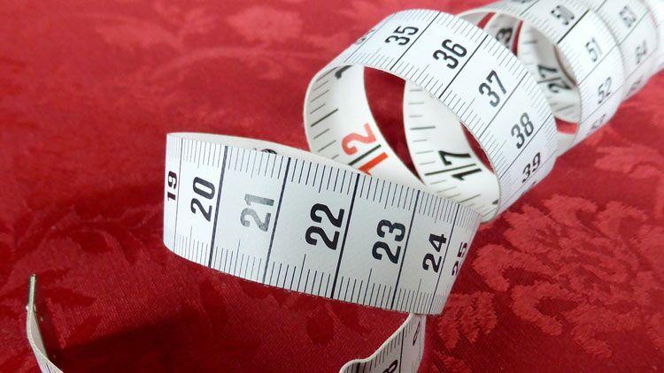 mètre, mesurer, grandir