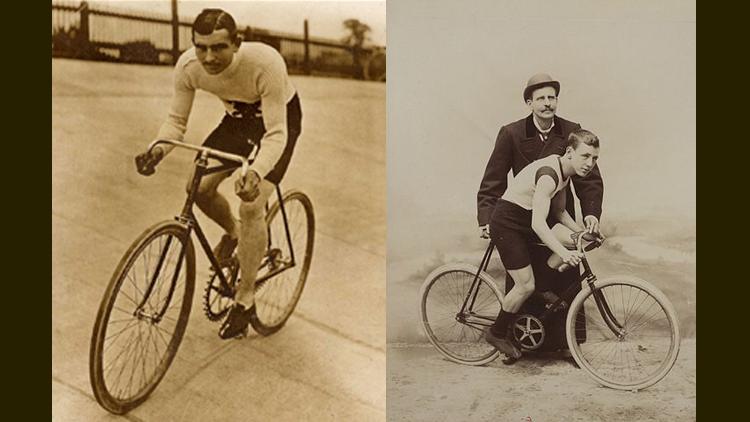 Arthur Linton, dopage, cyclisme
