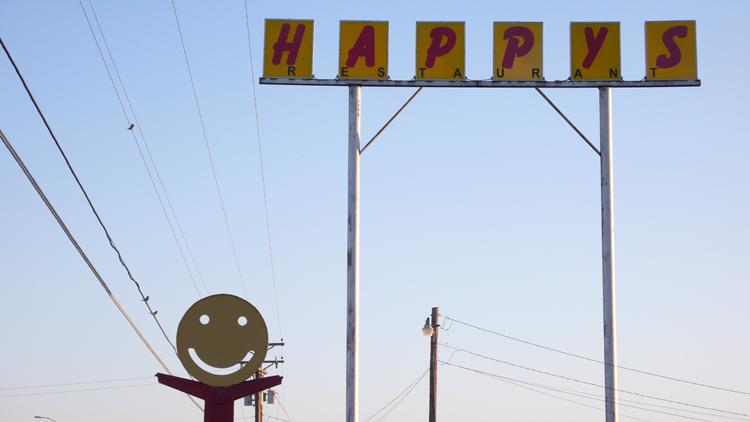 Bonheur, heureux