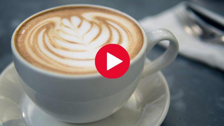 café, crème