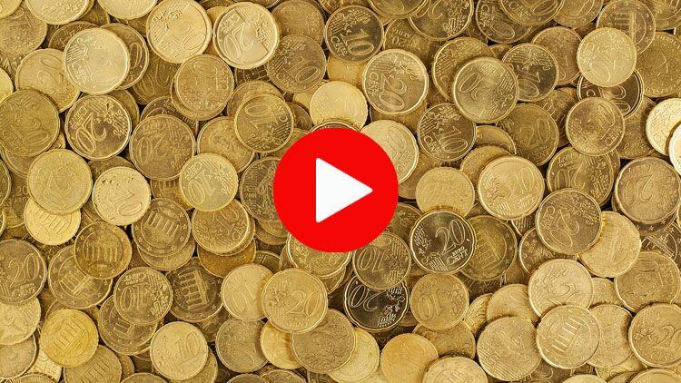 monnaie, argent, espèces