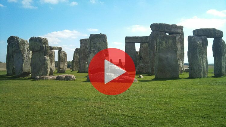 stonehenge, préhistoire
