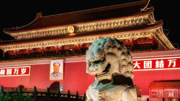 Pékin, Beijing, Chine