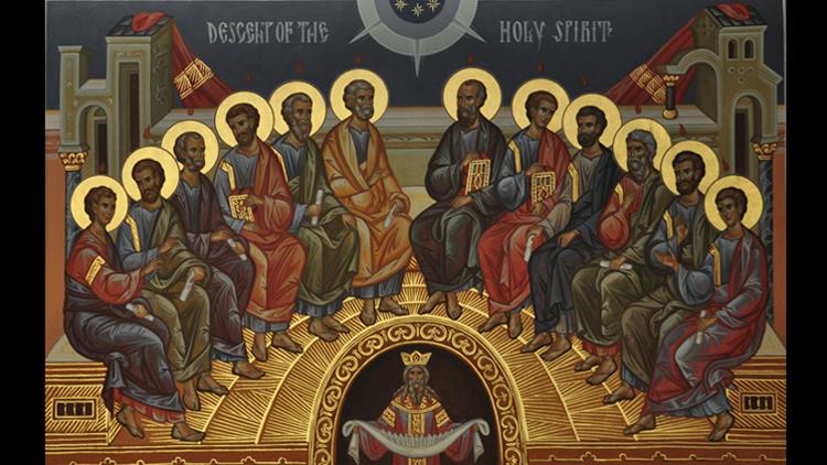 Pentecôte, religion
