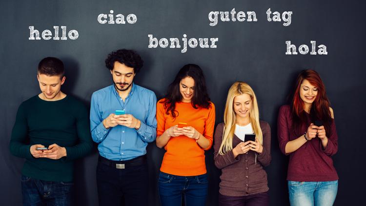 langues, mots, culture