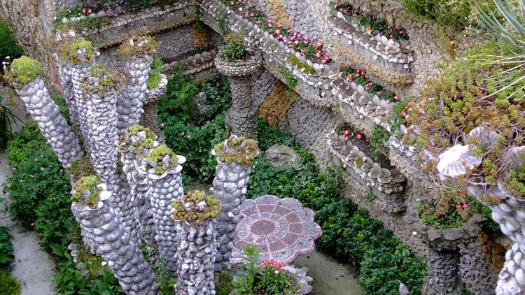 Jardin, Lyon