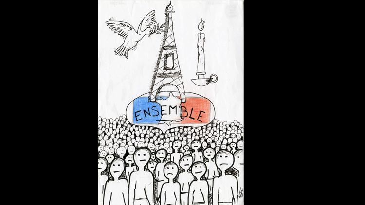 France, attentats
