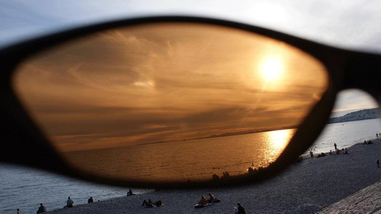 lunettes de soleil,