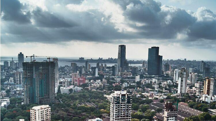 Inde, ville