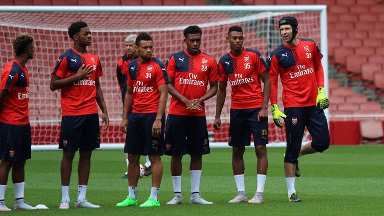 Arsenal, football