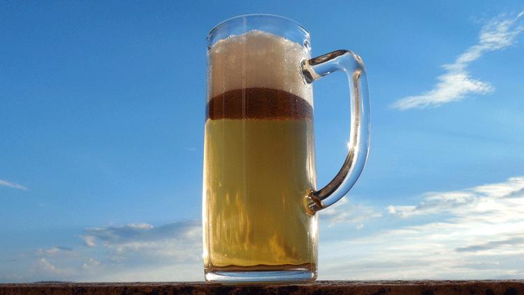 Bière, alcool