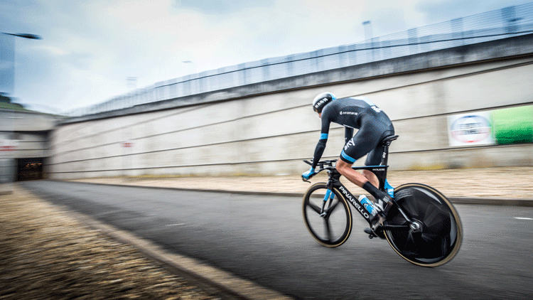 cyclisme, Chris Froome