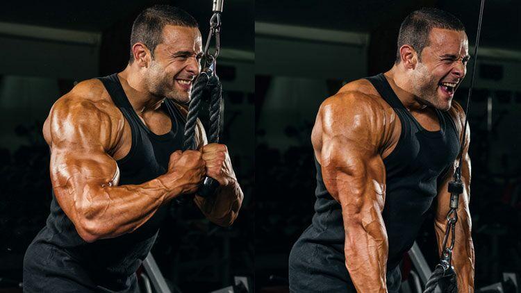 sports, muscles, douleur