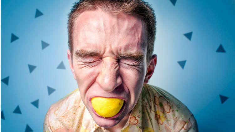 hoquet, citron