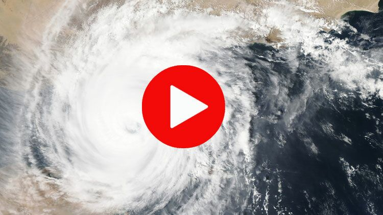 cyclone, atmosphère, météo
