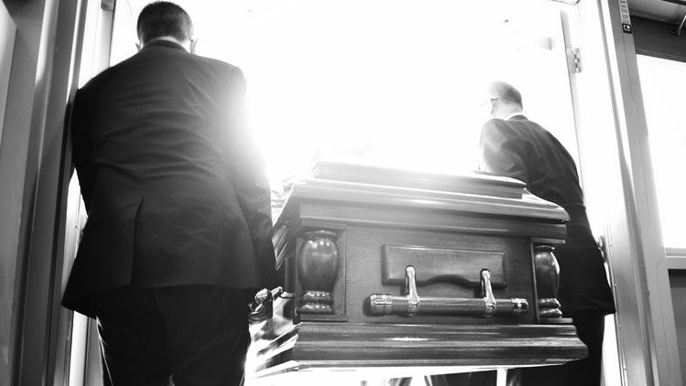 pompes funèbres, cercueil, mort, toussaint
