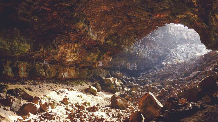 grotte, caverne, homme préhistorique