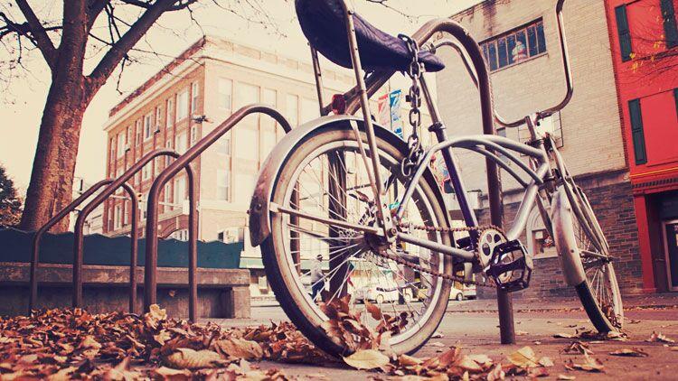 pneu, vélo