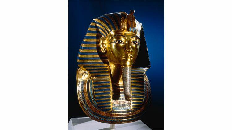 toutankhamon, égyptiens, égypte antique