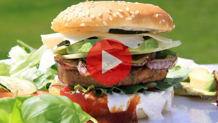 hamburger, mac donald's, fast-food