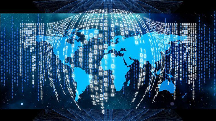 internet, réseau, saturation