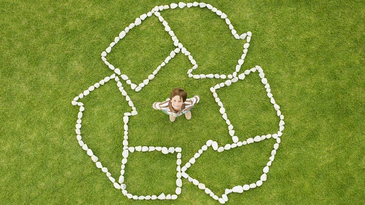recyclage, tri sélectif