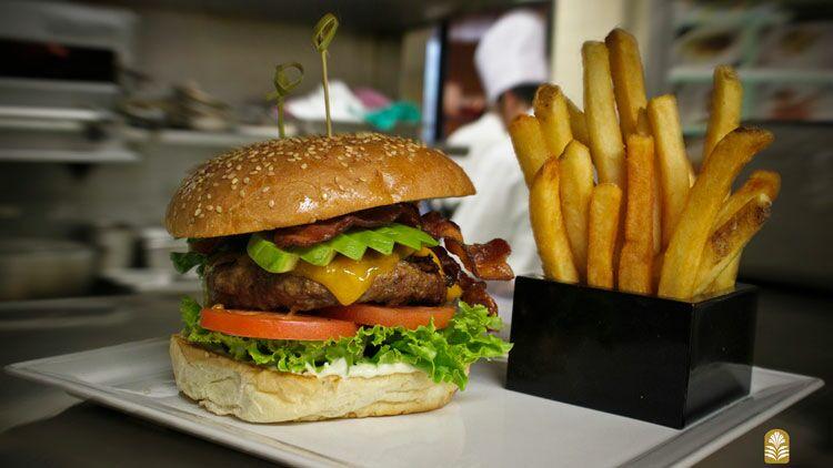 burger, hamburger, cheeseburger