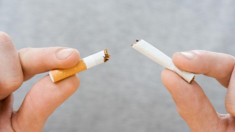 cigarette, arrêter de fumer