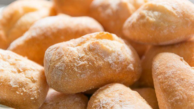 gluten, pain, boulangerie