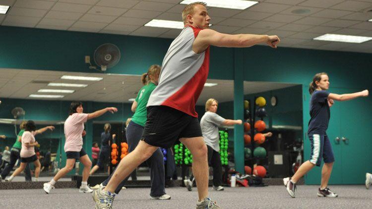 gym, sport, remise en forme, fitness