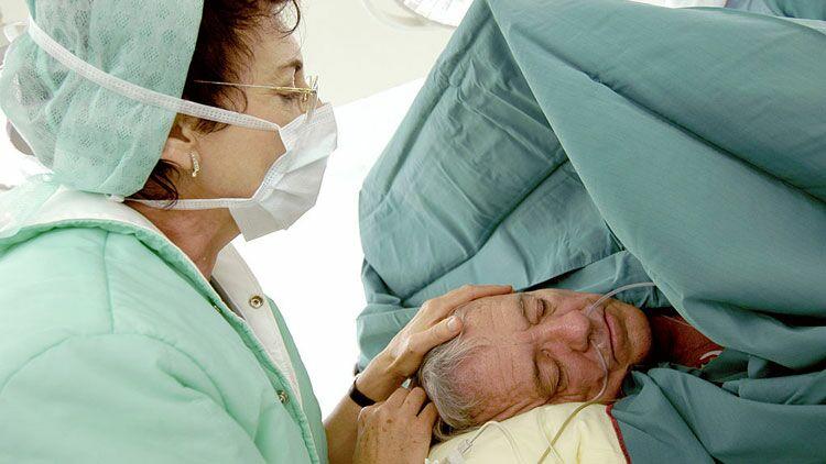 anesthésie sous hypnose