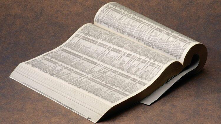 noms de famille, annuaire