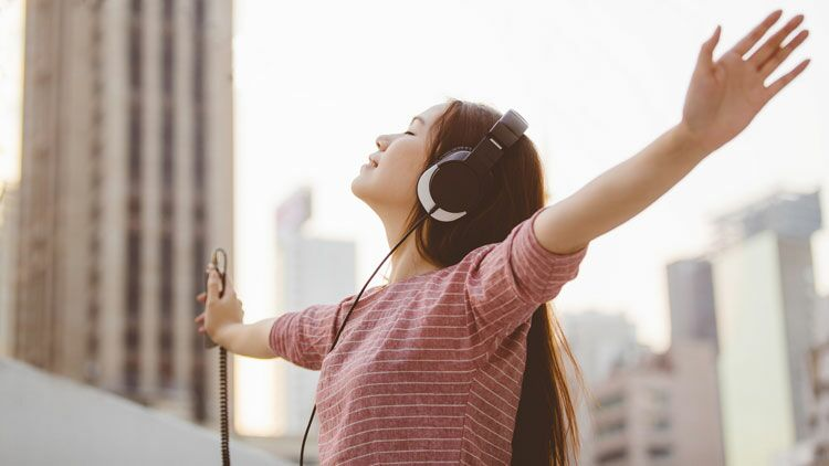 superpouvoirs de la musique