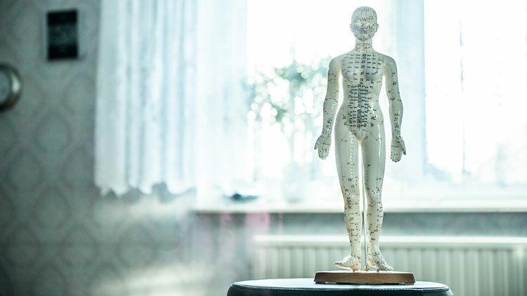 ostéopathie, santé