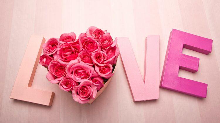 Saint-Valentin, amour, couple